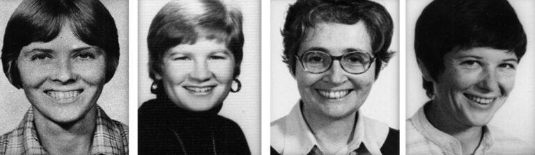 4 Women Martyrs.