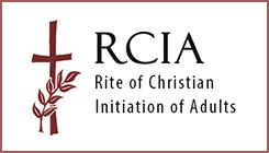 RCIA logo.